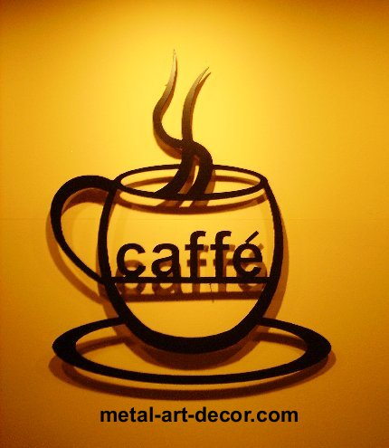 Caffe Coffee Cup
